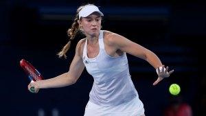 US Open 2021: Elena Rybakina vs. Aliaksandra Sasnovich Tennis Pick and Prediction