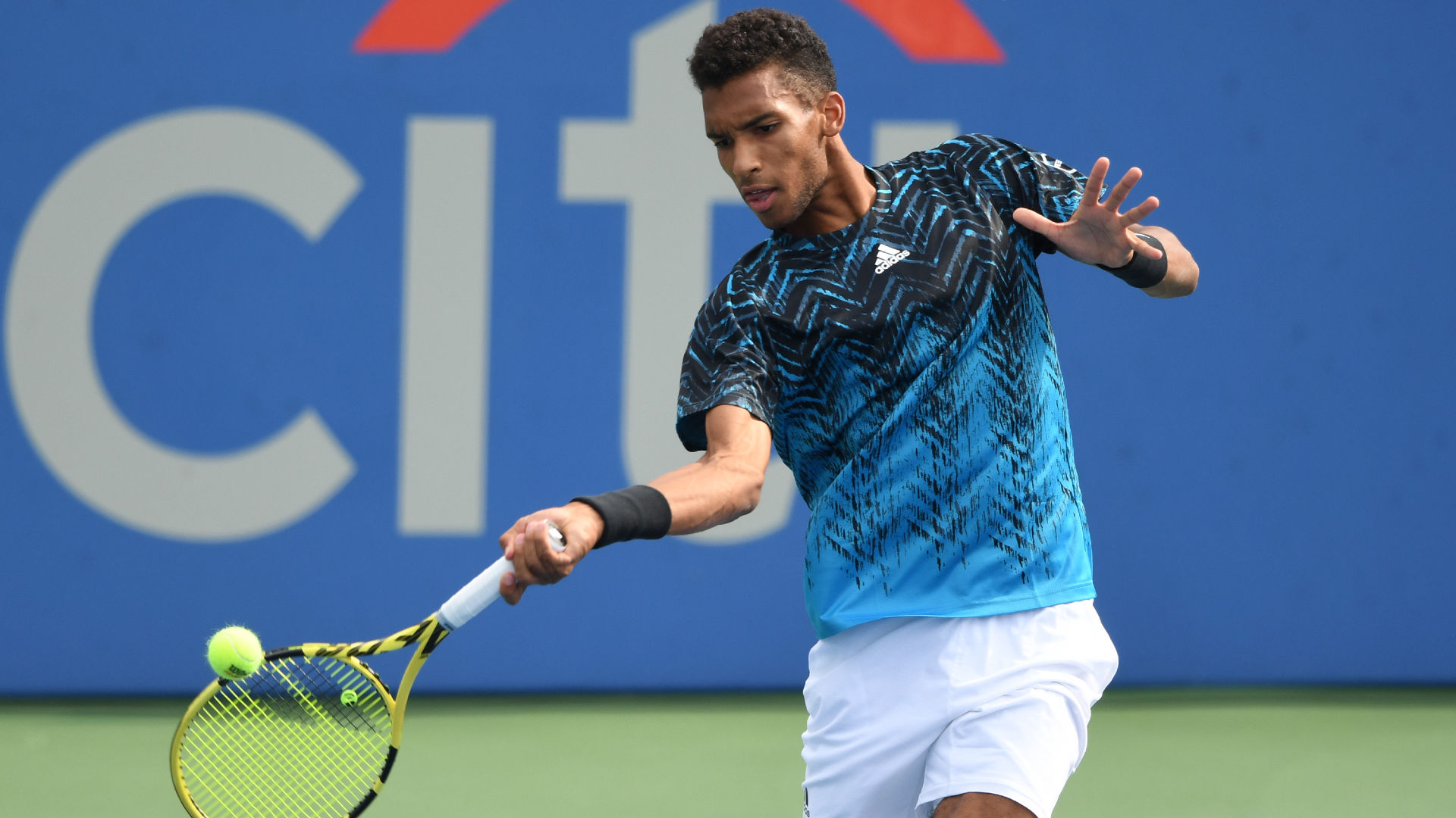 Washington Open 2021: Felix Auger-Aliassime vs. Jenson Brooksby Tennis Pick and Prediction