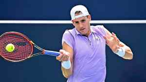 Toronto Open 2021: Gael Monfils vs. John Isner Tennis Prediction