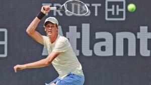 Washington Open 2021: Jannik Sinner vs. Sebastian Korda Tennis Pick and Prediction