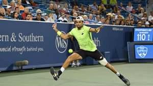 US Open 2021: Matteo Berrettini vs. Jeremy Chardy Tennis Pick and Prediction