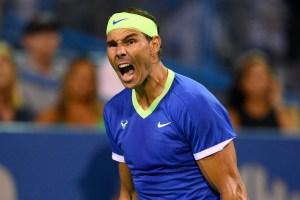 Toronto Open 2021: Rafael Nadal vs. Lloyd Harris Tennis Pick and Prediction