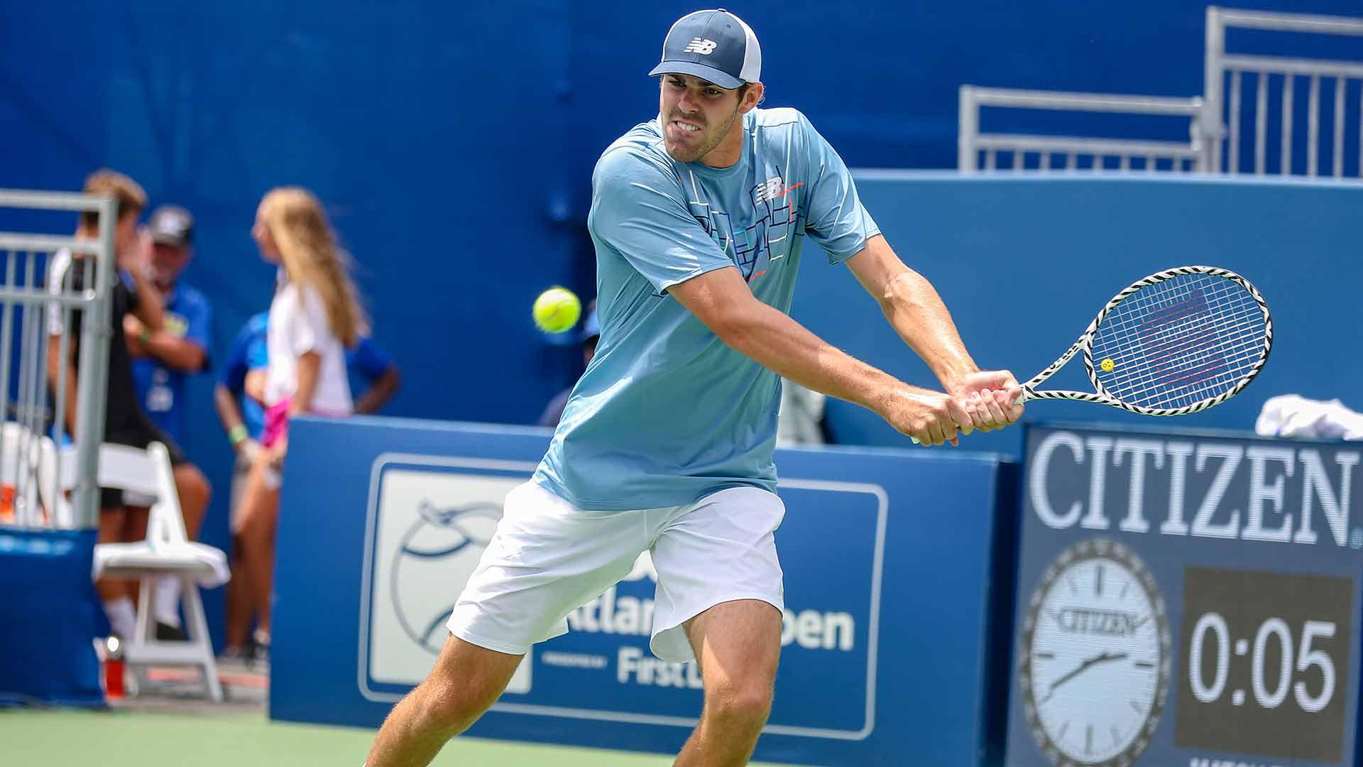 2021 Washington Open: Reilly Opelka vs. Daniel Elahi Galan Tennis Pick and Prediction