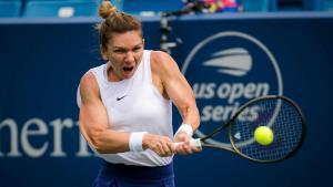 US Open 2021: Simona Halep vs. Camila Giorgi Tennis Pick and Prediction