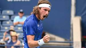Toronto Open 2021: Stefanos Tsitsipas vs. Reilly Opelka Tennis Pick and Prediction