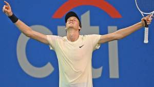 Toronto Open 2021: Jannik Sinner vs. James Duckworth Tennis Pick and Prediction