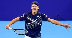 Moselle Open 2021: Alex de Minaur vs Marcos Giron Tennis Pick and Prediction