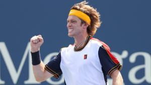 US Open 2021: Andrey Rublev vs. Frances Tiafoe Tennis Pick and Prediction
