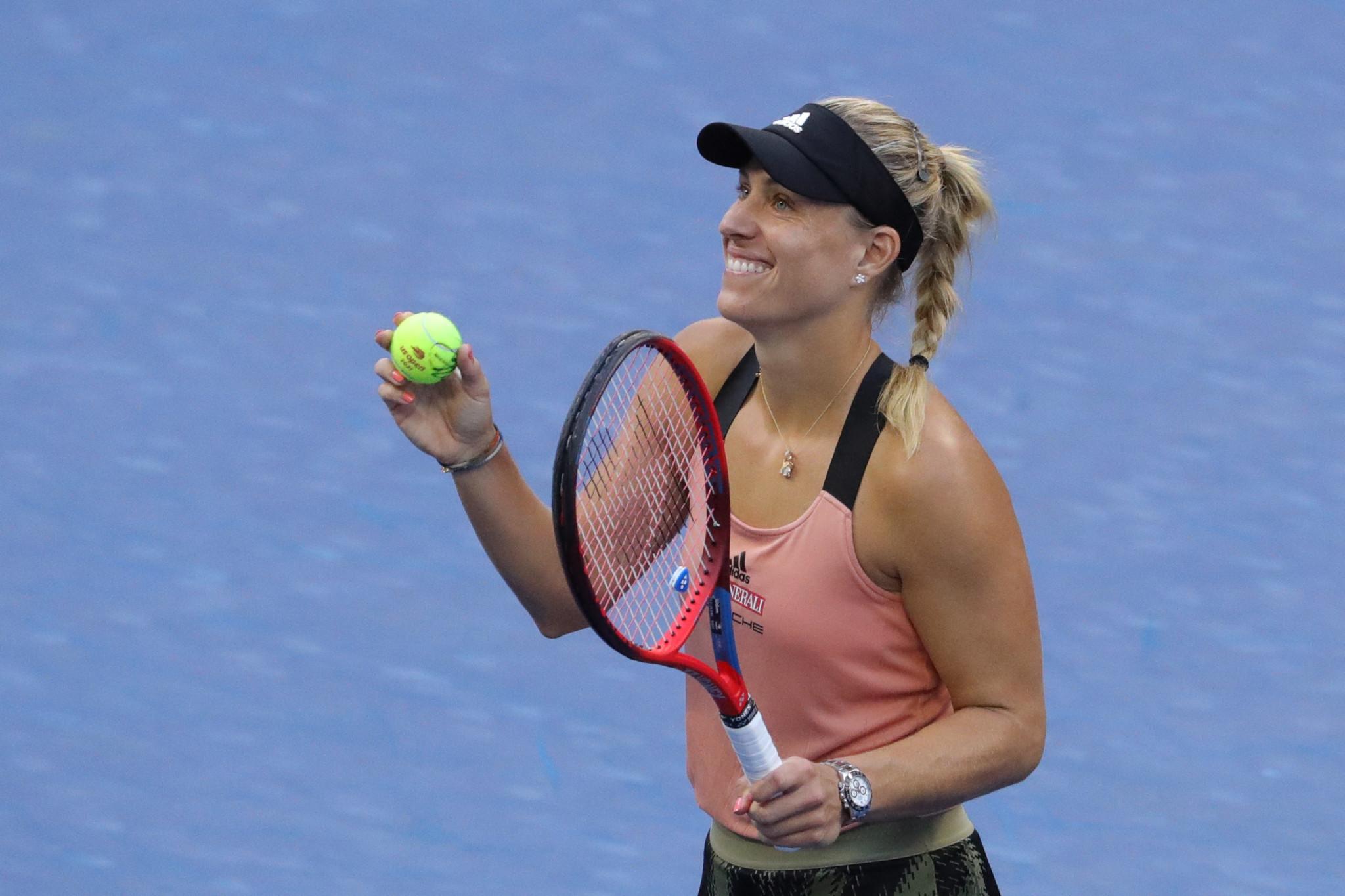 US Open 2021: Angelique Kerber vs Leylah Fernandez Tennis Pick and Prediction