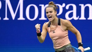 US Open 2021: Maria Sakkari vs Emma Raducanu Tennis Prediction and Pick