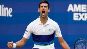 US Open 2021: Novak Djokovic vs Alexander Zverev Tennis Pick and Prediction