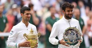 US Open 2021: Novak Djokovic vs. Matteo Berrettini Tennis Pick and Prediction