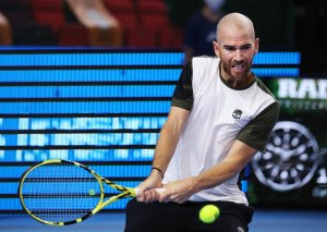 Kremlin Cup 2021: Adrian Mannarino vs. Ricardas Beraniks Tennis Pick and Prediction