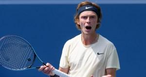 St Petersburg Open 2021: Andrey Rublev vs. Ilya Ivashka Tennis Pick and Prediction