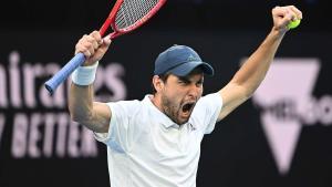 St Petersburg Open 2021: Aslan Karatsev vs. John Millman Tennis Pick and Prediction