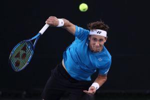 San Diego Open 2021: Casper Ruud vs Grigor Dimitrov Tennis Pick and Prediction
