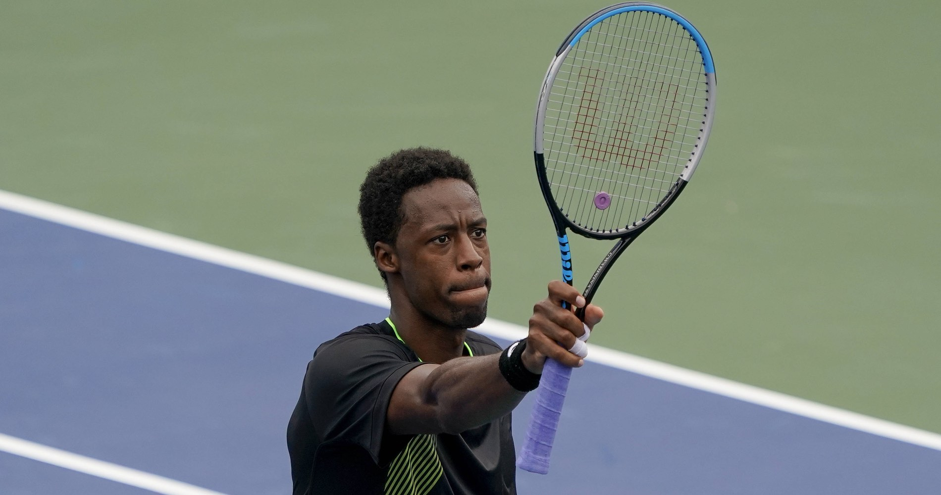Indian Wells 2021: Gael Monfils vs. Kevin Anderson Tennis Pick and Prediction