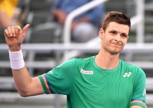 Vienna Open 2021: Hubert Hurkacz vs. Andy Murray Tennis Pick and Prediction