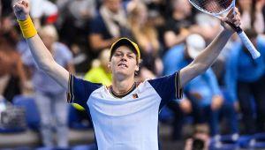 Vienna Open 2021: Jannik Sinner vs. Reilly Opelka Tennis Pick and Prediction