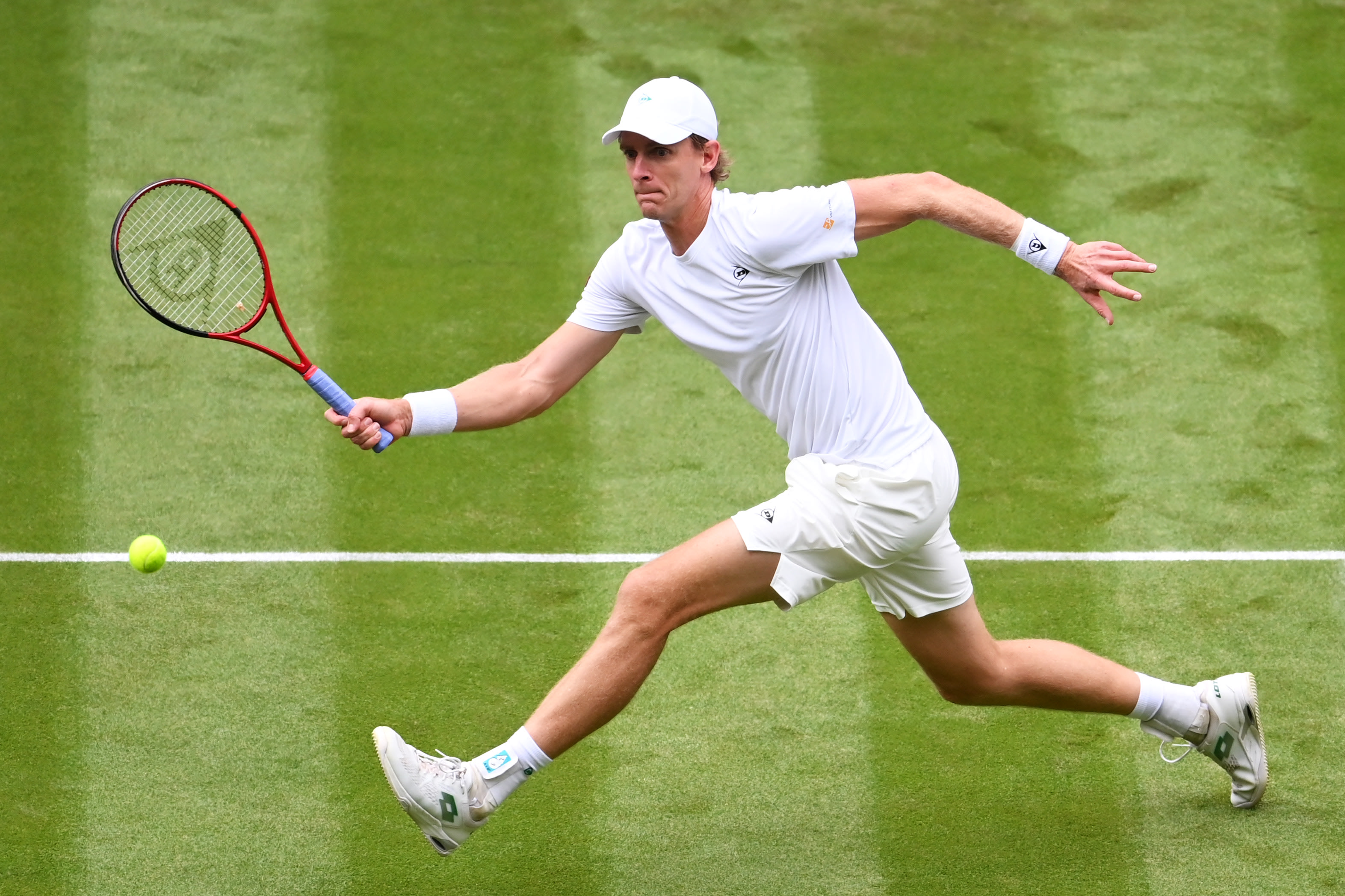 Indian Wells 2021: Kevin Anderson vs Jordan Thompson Tennis Pick and Prediction
