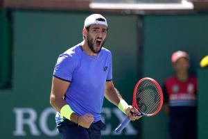 Indian Wells 2021: Matteo Berrettini vs. Taylor Fritz Tennis Pick and Prediction