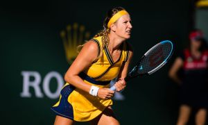 Indian Wells 2021: Victoria Azarenka vs. Jelena Ostapenko Tennis Pick and Prediction