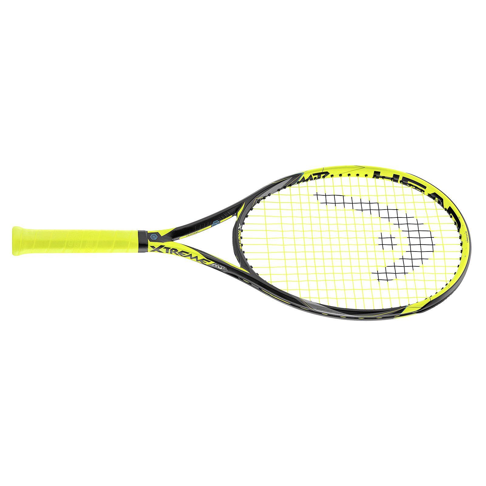 Squash disponibile in diversi colori Head Xtreme Soft racchetta-Grips per Tennis