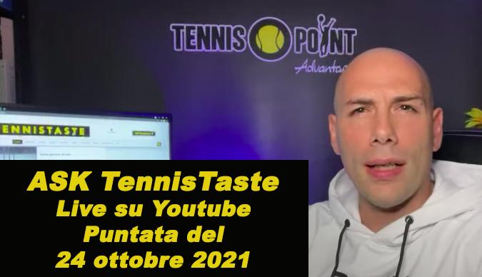 ask tennistaste