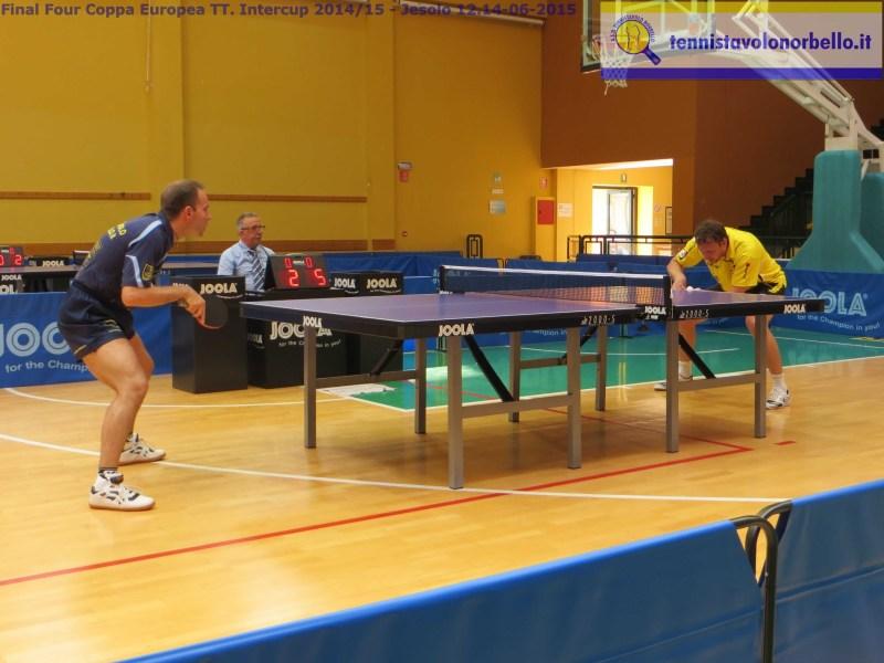 Tennistavolo Norbello 13-06-2015 2