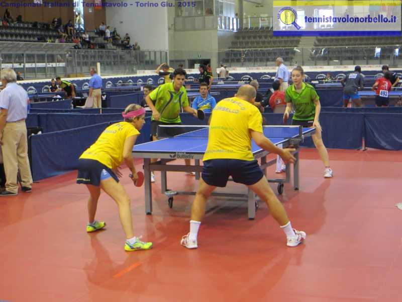 Tennistavolo Norbello 23.28-06-2015 - 26