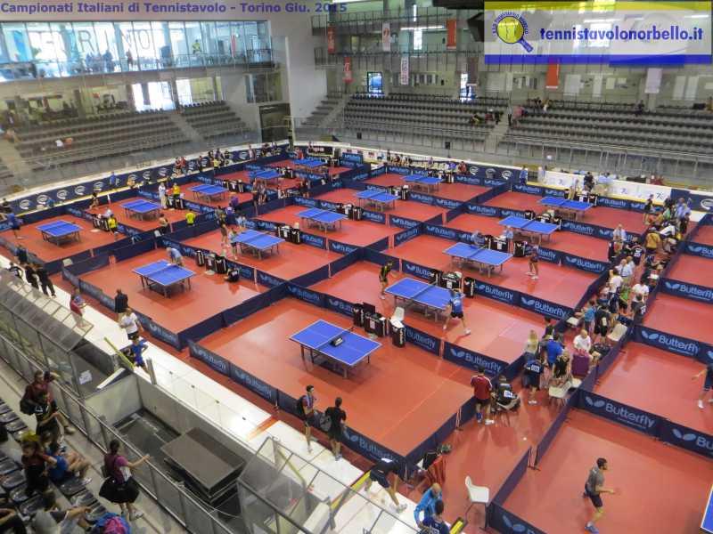 Tennistavolo Norbello 23.28-06-2015 - 7