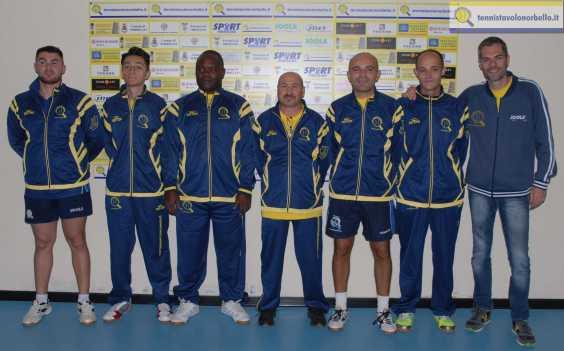Tennistavolo Norbello 17-10-2015 - 21
