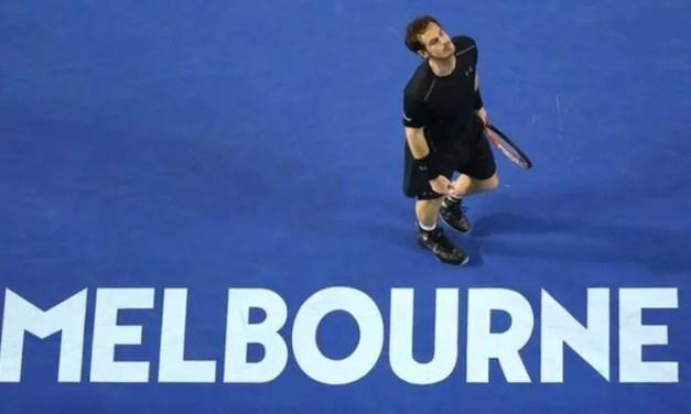 Six Britons in Australian Open Line Up