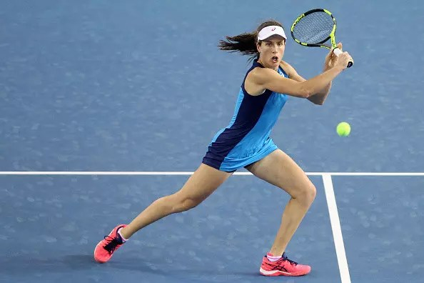Konta and Edmund get off to good starts