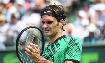 Federer to skip French