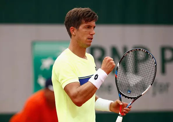 French Open | Bedene having second thoughts | Tennis Threads
