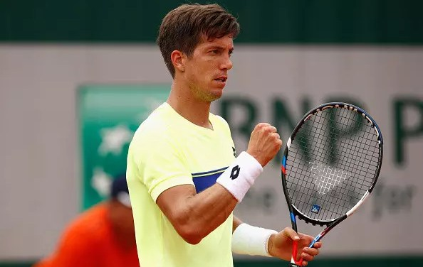 French Open | Bedene having second thoughts