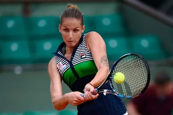 French Open | Pliskova starting to live up to her ranking