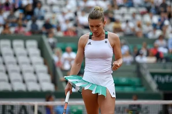 French Open | Halep keeps going