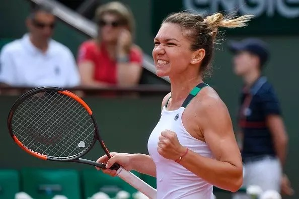 French Open | Halep dominates