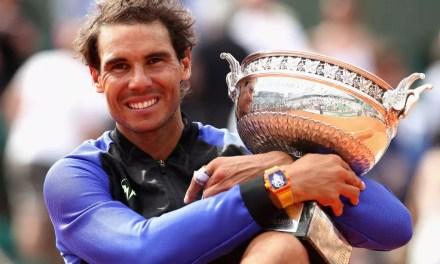 French Open | Nadal completes La Decima
