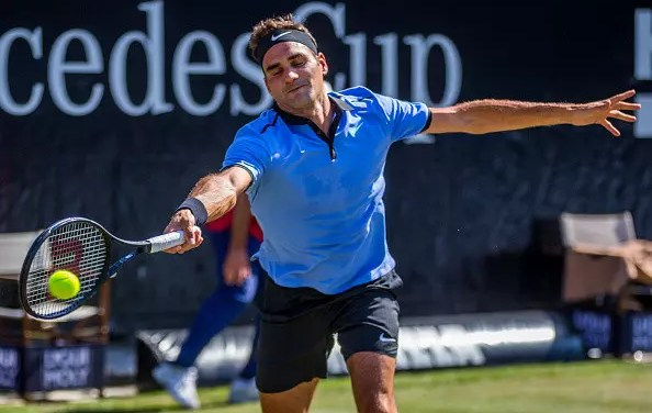 Stuttgart Open | Federer is beaten in his first outing on grass