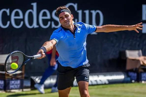 Stuttgart Open | Federer is beaten in his first outing on grass