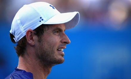 Wimbledon | Murray 's title is under threat