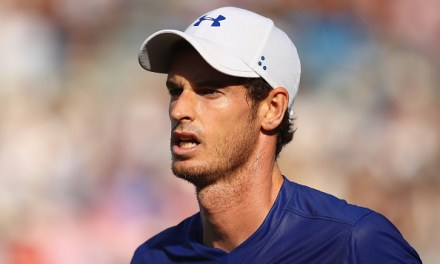 London | More injury concerns for Murray