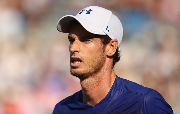 London   More injury concerns for Murray