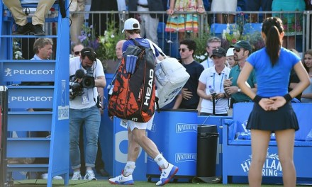 London | Murray decides to play exhibition matches