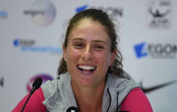 Eastbourne | Konta makes a winning return