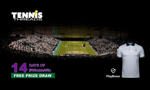 Win with #WimbleWin Day 7 | PlayBrave