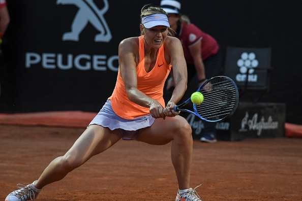 Stanford   Sharapova gets another wild card